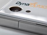 Bild: Flaches Smartphone trotz optischem Zoom? DynaOptics will einen neue Zoomobjektive für Smartphone-Kameras konstruieren.