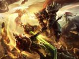 Bild: League of Legends ist einer der beliebtesten PC-Titel weltweit.