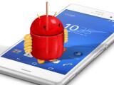 Bild: Sony Xperia Z / Android 5.0 Lollipop