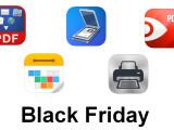 Bild: Fünf mobile Büro-Apps hat Readdle am Black Friday 2014 drastisch im Preis gesenkt.