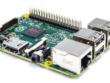 Bild: Der neue Raspberry Pi ist mit seinem Vorgänger kompatibel