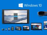 Bild: Microsoft veröffentlicht die Insider Preview für Windows 10: Build 10074.