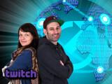 Bild: Der Geek-Feed mit den Nachrichten der Woche und dem Gewinner des Magine TV-Gewinnspiels.