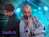 Bild: Dennis und Micha zeigen euch im Geek Feed #4 die neuste Hardware und schnacken mit euch über die Techthemen der Woche.