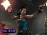 Bild: Dennis stürmt mit euch und Lara Croft ab 17 Uhr den Tempel des Osiris.