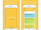 Bild: Die kostenlose iOS-App GoKeep bringt euch die Google Notizen auf das iPhone oder iPad.