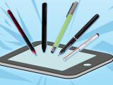 Bild: Mit welchem Stift schreibt es sich am besten auf dem iPad? Unser Vergleichstest hat die Antwort.