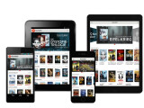 Bild: Readfy lässt sich auf Android- und iOS-Geräten nutzen.