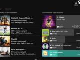 Bild: In der neuen Freundesansicht des Xbox One-Updates vergleicht ihr euren Gamerscore.