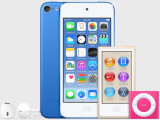 """Bild: Das Datum der Kalender-App deutet auf einen Release am 14. Juli hin. Am iPod touch fehlt die Öse für """"The Loop""""."""