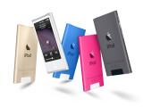Bild: Der neue iPod Nano kommt in neuen Farben, aber ohne Apple Music-Support.