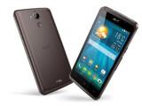 Bild: Mit dem Liquid Z410 präsentiert Acer einen Nachfolger für das Einsteiger-Smartphone Liquid Z4.