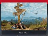 """Bild: Mit dem letzten Gratis-DLC führt CD Projekt RED den """"Neues Spiel+""""-Modus ein"""