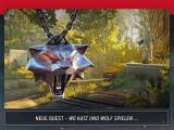 Bild: In Kürze erscheint eine neue Quest für The Witcher 3: Wild Hunt.