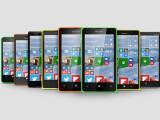 Bild: Nicht alle Lumia-Smartphones werden das neue Betriebssystem erhalten.