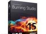 Bild: Ashampoo Burning Studio 15 erscheint am 8. Dezember 2014.