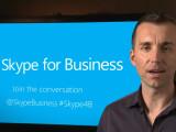 Bild: Skype for Business soll die Lync-Plattform ersetzen.