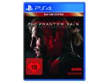 Bild: Metal Gear Solid 5 - The Phantom Pain erscheint ungeschnitten in Deutschland.