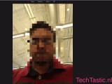 Bild: Dieses Selfie soll mit dem Nexus 5 (2015) aufgenommen worden sein.