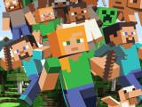 Bild: Minecraft findet schon demnächst den Weg auf PS4 und Xbox One.