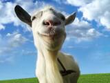 Bild: Goat Simulator