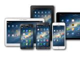 Bild: In der Version 2.5 unterstützt Parallels Access deutlich mehr Geräte und bringt nützliche Funktionen auf Smartphone und Tablet-PC.