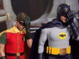 Bild: Double Facepalm: Die PC-Portierung von Batman Arkham Knight ist misslungen.