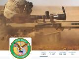 """Bild: Das Zentralkommando der US-Streitkrräfte ist Opfer von """"Cyber-Vandalismus""""."""
