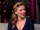 Bild: Schauspielerin Scarlett Johansson zählte zu den Opfern des Datenklaus.