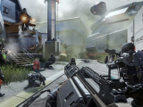 Bild: Call of Duty: Advanced Warfare startete mit Multiplayer-Problemen in den Herbst 2014.