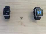 Bild: Apple Watch-Käufern steht ab Werk kein Web-Browser zur Verfügung.