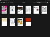 Bild: Adobe Digital Editions: PDF-Verwalter mit aufgeräumter Oberfläche