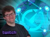 Bild: Netzwelt lädt zum Geek Feed am 16. Januar ein.