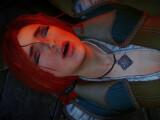 Bild: Erotisch wirds in The Witcher 3.