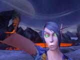Bild: Selbstporträts aus World of Warcraft.