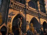 Bild: Neben Notre Dame soll es auch den Eiffelturm in Assassin's Creed Unity geben.