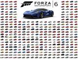 Bild: Forza 6 erscheint Mitte September. Zwei Wochen vorher erscheint bereits die Demo.