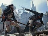 Bild: Arno weiß in Assassin's Creed Unity, wo die Klinge hingehört.