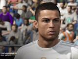 Bild: Ronaldos Kopf gibt es in FIFA 16 als 3D-Modell.