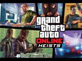 Bild: Anfang 2015 gibt es neue Online-Raubüberfälle für GTA 5.