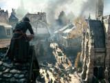 Bild: Assassin's Creed Unity bietet auf PS4 und Xbox One die selbe Auflösung und Bildwiederholfrequenz.