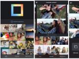 Bild: Die neue Layout-App setzt mindestens iOS 7.0 voraus.