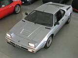 Bild: Von wegen angestaubt: Der BMW M1 in Polaris Silber sieht aus, wie frisch vom Band.