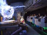 Bild: Ubisoft entwickelt derzeit Pläne für einen eigenen Freizeitpark.