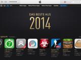 Bild: Meistverkaufte iPhone-App 2014: Die App Threema für verschlüsselte Kurznachrichten.