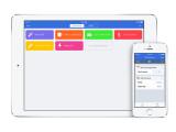 Bild: Die Workflow-App soll dem Nutzer helfen, noch effektiver mit seinem iPhone oder iPad zu arbeiten.