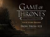Bild: Die erste von sechs Episoden der Telltale Games Game of Thrones-Saga hat einen Namen.