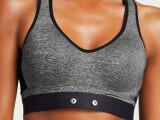 Bild: Mit einem Sport-BH ist Victoria's Secret in den Wearable-Markt eingestiegen.