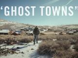 """Bild: Der Kurzfilm """"Ghost Towns"""" ist einer der ersten 8K-Clips auf YouTube."""