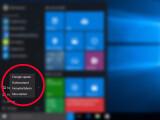 """Bild: Die Option """"Ruhezustand"""" spart Energie, muss aber auf den meisten Windows 10-Rechnern erst freigeschaltet werden."""